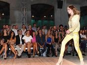 Just Cavalli Primavera/Estate 2012 Alla scoperta delle celebrities parterre