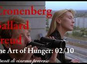 David Cronenberg Hunger