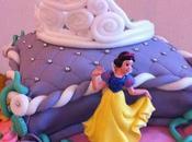 ...torta principesse...