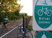 Minneapolis 'Midtown Greenway': esempio invidiare imitare]