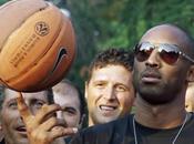 Kobe Bryant, l'Italia lockout
