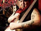 "Popa Chubby presenta ""Back York City"" blues incontra altre musiche"