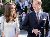 Kate Middleton principe William inaugurano centro oncologico