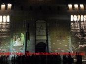 Trussardi evento Castello Sforzesco