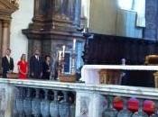 Borbone Parma ancora volta nelle terre dell'antico ducato