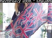 University look England