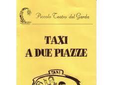 Taxi Piazze: giusta ricetta ghiotta serata