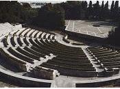 Teatro Verde sull'Isola Giorgio Maggiore