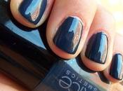 "NOTD Catrice ""Hip Queens Wear Blue Jeans!"""