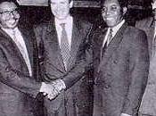 ottobre 1992, fatta pace Mozambico