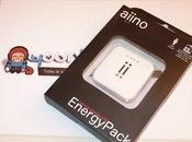 Aiino EnergyPack, Caricabatteria emergenza smartphone Video Recensione YourLifeUpdated