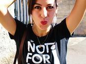 T-shirt sale, serious women only