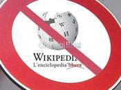 Come accedere Wikipedia poter leggere articoli dopo Blocco italia