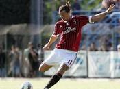 Ibrahimovic lascerà calcio breve