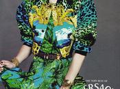 Versace H&M;: Campaign Preview