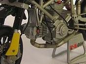 """Ducati Motard 1000 """"OGM"""" Luca Ruggeri"""