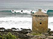 Surfing leuca
