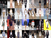 Collections| Paris Fashion Week 2012