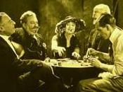 HITCHCOCK PRIMA HITCHCOCK: alle GIORNATE CINEMA MUTO PORDENONE prima internazionale WHITE SHADOW ritrovato Nuova Zelanda pochi mesi