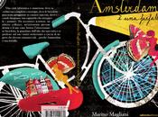 nuovo libro Marino Magliani (Amsterdam farfalla)