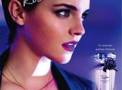 Emma Watson Lancôme Trésor Midnight Rose Fragrance