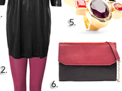 Outfit Ottobre 2011 Collaboration!