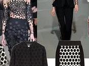 Polka pattern