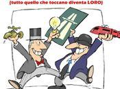"""Italia: preparativi governo austerity """"sinistra"""""""