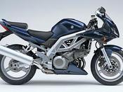 Suzuki 1000 MacGyver Step