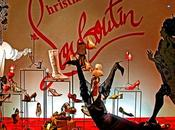 Mostra Christian Louboutin Londra