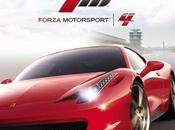 Forza Motorsport lunghissimo elenco delle auto tracciati