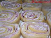 Golose girelle pasta fresca..