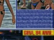 Vladimir Luxuria bikini...uno spettacolo!