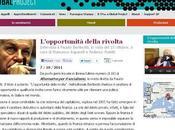 Verso ottobre: disobba Vendola Bertinotti...