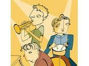 Trio Lindbergh molla ormeggi