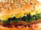 Mcdonald's Gualtiero Marchesi insieme farcire panino vivacità tutta italiana