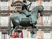 Madrid. Puerta Almudena.