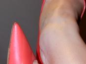 ShoeRoom amate Sergio Rossi Peach