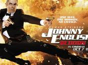 Johnny English Rinascita