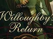 Willoughby's Return Recensioni delle Lizzies