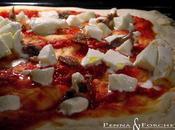 Pizza pasta madre