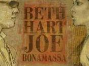 Beth Hart Bonamassa: coppia blues urlo