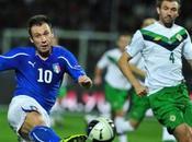 EURO 2012: unionisti l'insostenibile inconcludenza serbi