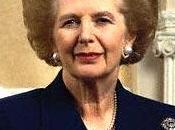 ottobre 1925: Nasce Margaret Thatcher
