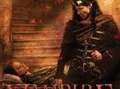 "Anteprima ""Vampire Empire. principe sangue nero"" Clay Susan Griffith"