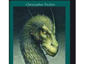 Inheritance Christopher Paolini: iniziato conto alla rovescia