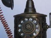 telefono, storia emigrati processi