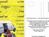"""""""UNA BOTTIGLIA D'ANNATA"""" Claudia Barzaghi Wine road, quinto concorso letterario Villa Petriolo"""