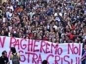 proteste degli indignati tutta Italia
