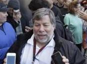 Steve Wozniak fila iPhone
